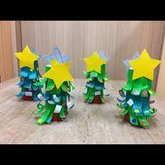 【クリスマスツリー】