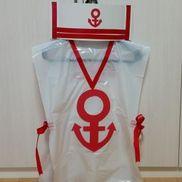なりきり船長さん〜ごっこ遊びや発表会にもってこいの手作り衣装〜