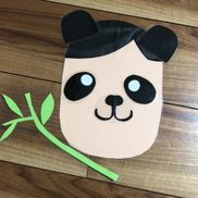 福笑い【パンダ】