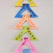 おしゃれ七夕飾り〜折り紙だけでここまでできる!アイディア製作〜
