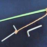 鈴虫の鳴き声がする手作りおもちゃ〜リンリンと秋の声が聞けるおもしろ遊び〜