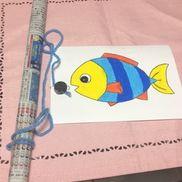 【魚釣り】