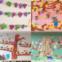 みんなの秋の壁面2017〜子どもたちの作品を生かした壁面アイディアを覗いてみよう!〜