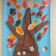 秋の紅葉の壁紙作り!!