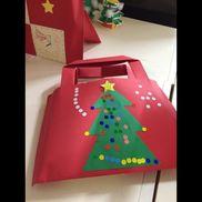 【プレゼント用バッグ】3歳児