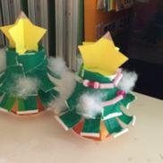 製作/クリスマス