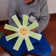 ふきのとう〜春にちなんだ手作りおもちゃ〜