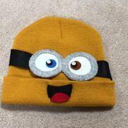 保育士の帽子