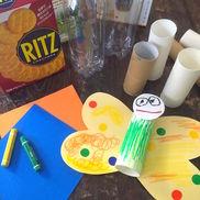 捨てるなんてもったいない!廃材を使って楽しめる製作遊び12選