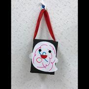 【ハロウィンのお化け鞄】(1、2歳児)