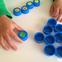 ここまで楽しめる!ペットボトルキャップを使ったアイディア遊び16選