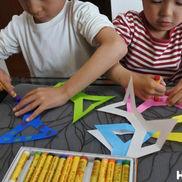 折り紙から吹き流しまで!手作り笹飾り&部屋飾りの七夕アイディア集