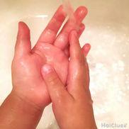 【保健コラム】手洗いが楽しくなる?手洗いのうた♪