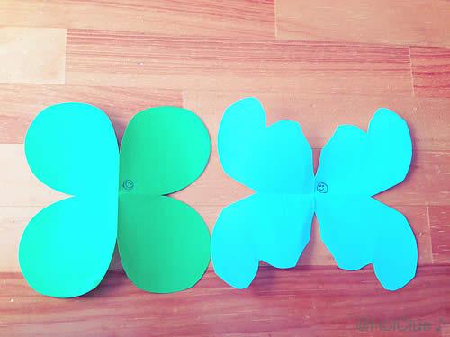 遊びの中で楽しめそうな手作り飾りアイディア満載!子どもたちと楽しむ手作り壁面5選